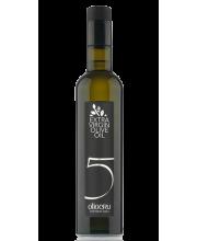 OlioCru - Olive Olio 5 - Ernte 2017